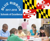 2017-2018 Maryland Blue Ribbon Schools of Excellence