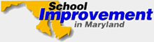 School Improvement in Maryland