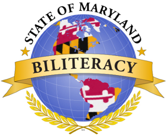 THE MARYLAND SEAL OF BILITERACY