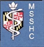 Maryland State School Health Council (MSSHC) logo