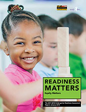 The 2017-2018 Kindergarten Readiness Assessment Report