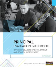 Principal Evaluation Guidebook, October 2019