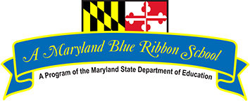 Blue Ribbon School Program Logo