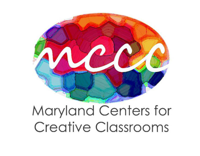 Maryland Centers for Creative Classrooms (MC3) logo