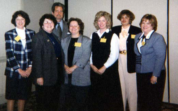 1997 Maryland Service-Learning Fellows