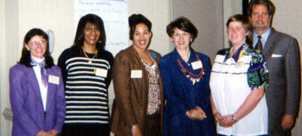 1998 Maryland Service-Learning Fellows