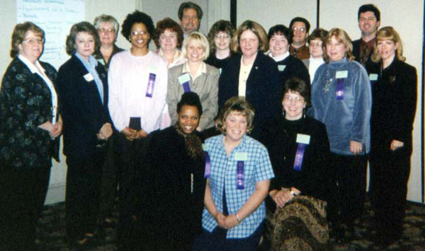 1999 Service-Learning Fellows